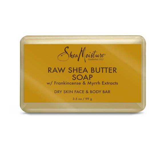african shea butter for face