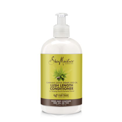 Cannabis & Ginseng Lush Length Conditioner