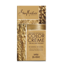 Nourishing Moisture-Rich Color Crème - Dark Blonde
