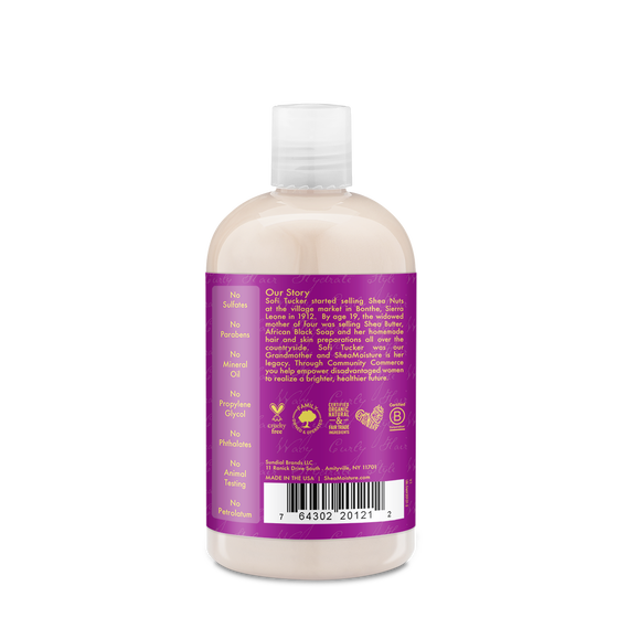 SuperFruit Complex 10-IN-1 Renewal System Shampoo