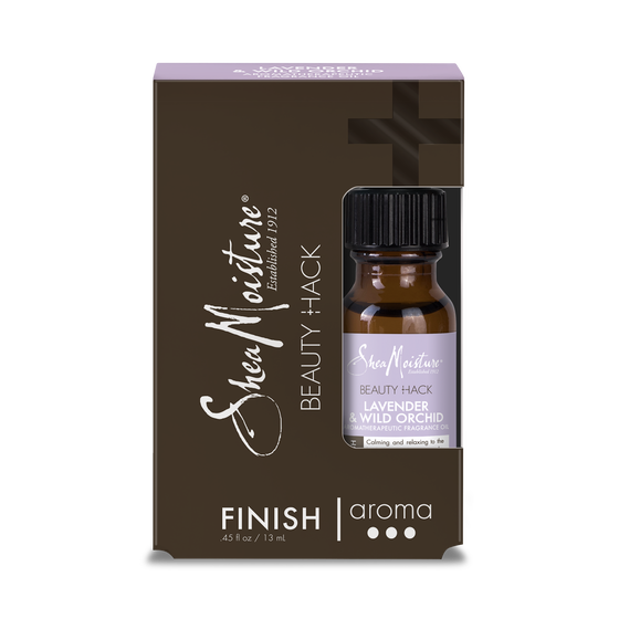 Lavender & Wild Orchid Aromatherapeutic Fragrance Oil