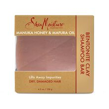 Manuka Honey & Mafura Oil Bentonite Clay Shampoo Bar