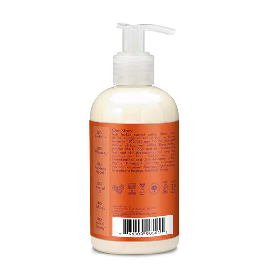 Mango & Carrot Kids Extra-Nourishing Conditioner