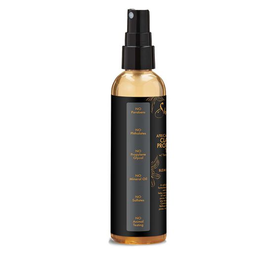 African Black Soap Problem Skin Toner
