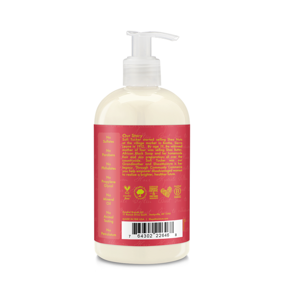 Fruit Fusion Coconut Water Weightless Crème Rinse