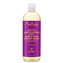 SuperFruit Complex Bubble Bath & Body Wash