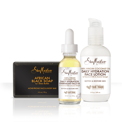 "Back to School ""Look Spotless"" Bundle"