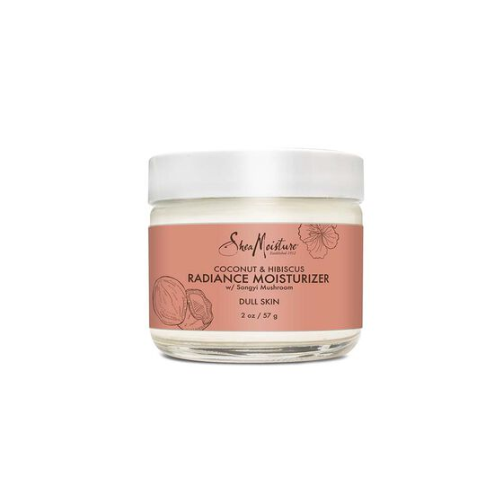 Coconut Hibiscus Radiance Moisturizer Products A Better Way To
