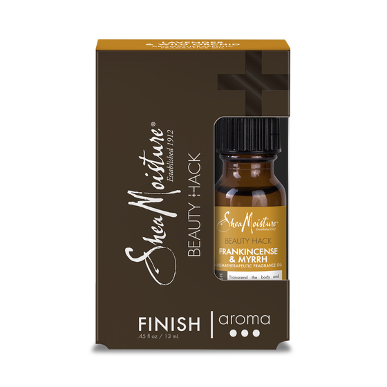 Frankincense & Myrrh Aromatherapeutic Fragrance Oil
