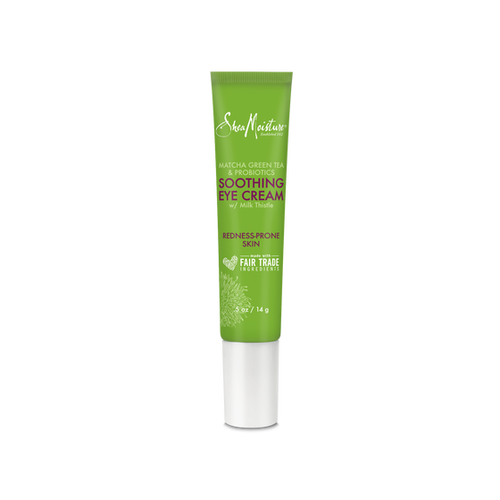 Matcha Green Tea & Probiotics Soothing Eye Cream