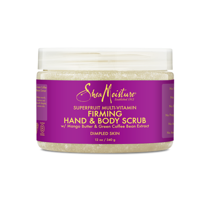 SuperFruit Complex Hand & Body Scrub