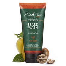 Maracuja Oil & Shea Butter Beard Wash Deep Clean & Refresh