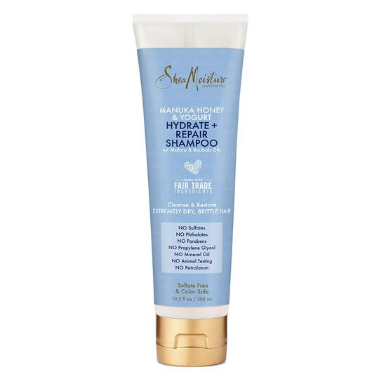Manuka Honey & Yogurt Hydrate + Repair Shampoo