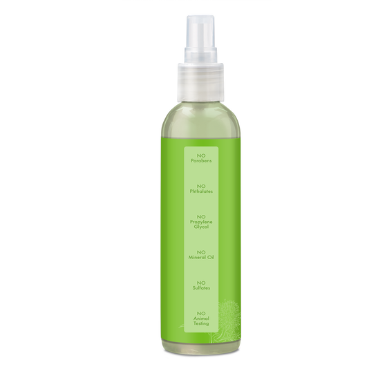 Matcha Green Tea & Probiotics Soothing Toner & Hydrating Mist