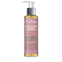 Peace Rose Oil Complex Sensitive Skin Facial Cleansing Oil