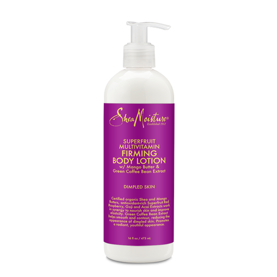 SuperFruit Multi-Vitamin Firming Body Lotion 16oz