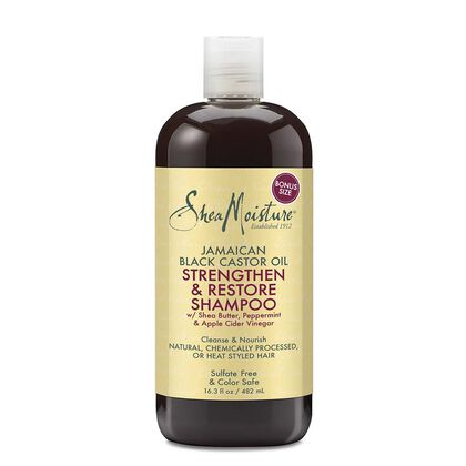 Jamaican Black Castor Oil - Products A Better Way to