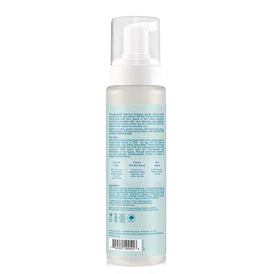 Coconut & Cactus Water Head In The Clouds Shampoo