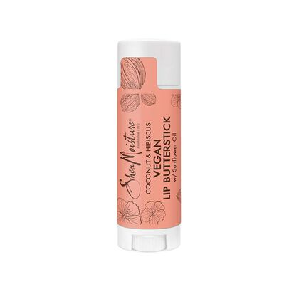 Coconut & Hibiscus Vegan Lip Butterstick