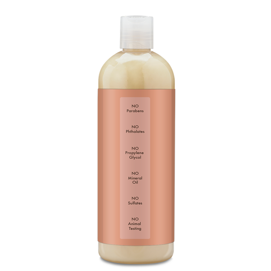 Coconut & Hibiscus 2-In-1 Foaming Milk & Body Wash