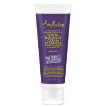 Kukui Nut & Grapeseed Oils Youth-Infusing Cream Cleanser