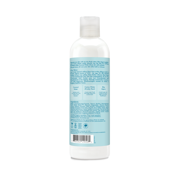 Coconut & Cactus Water Quench & Refresh Body Lotion