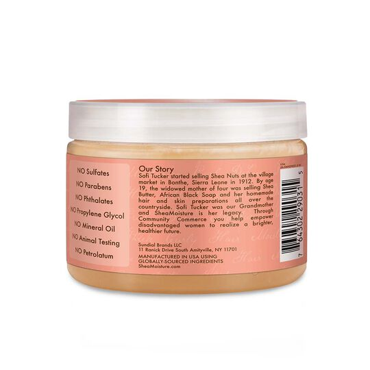 Coconut & Hibiscus Curling Gel Souffl̩