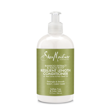 Bamboo Extract & Maca Root Resilient Length Leave-in or Rinse-out Conditioner