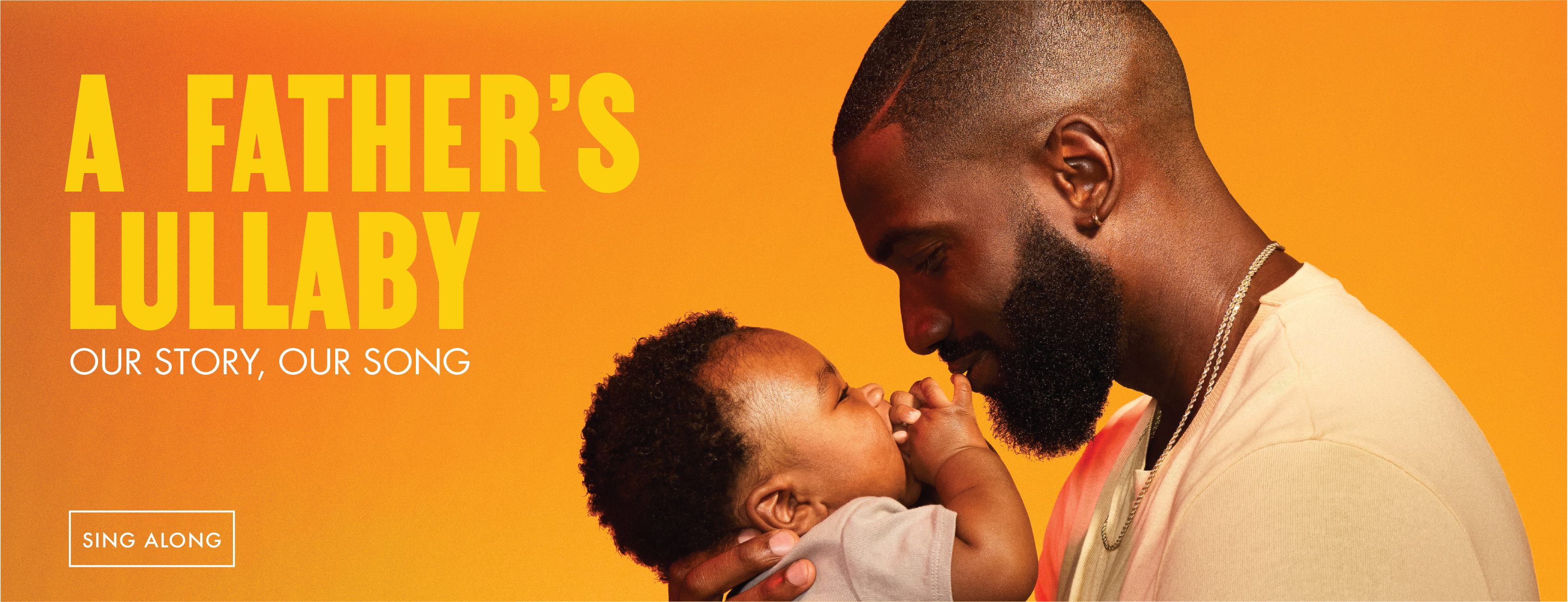 SheaMoisture fathers day song
