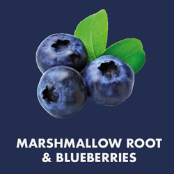 Marshmallow Root & Blueberries