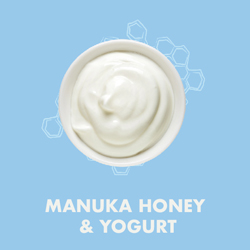 Manuka Honey & Yogurt