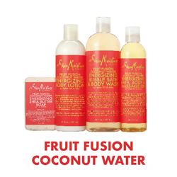 Fruit Fusion Coconut Water