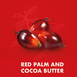 Red Palm and Cocoa Butter