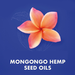 High Porosity - Mongongo Hemp Seed Oils