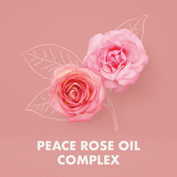 Peace Rose Oil Complex