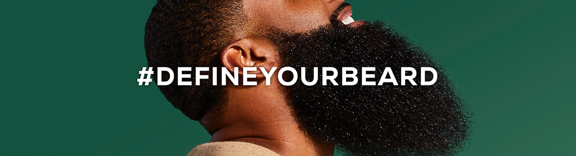 Define Your Beard